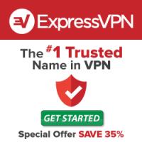 ExpressVPN Special Offer