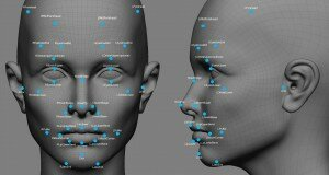 facial-recognition technology