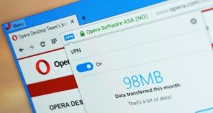 Opera launches free VPN service for Web users